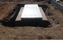 Concrete Storm Shelters Safe Rooms Tornado Shelter