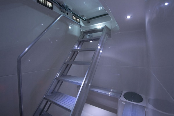 10 Life Pod Premium Storm Shelter Photos Gallery