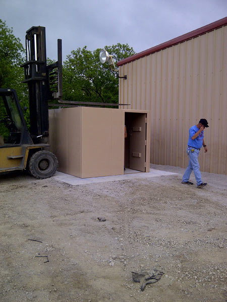 Community Shelters Gallery Arkansas Storm Shelters