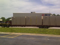 Community Storm Shelters Nearby Arkansas