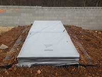 F-5 Garage Floor Shelter Systems 105