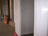 Metal Safe Room Photos 5